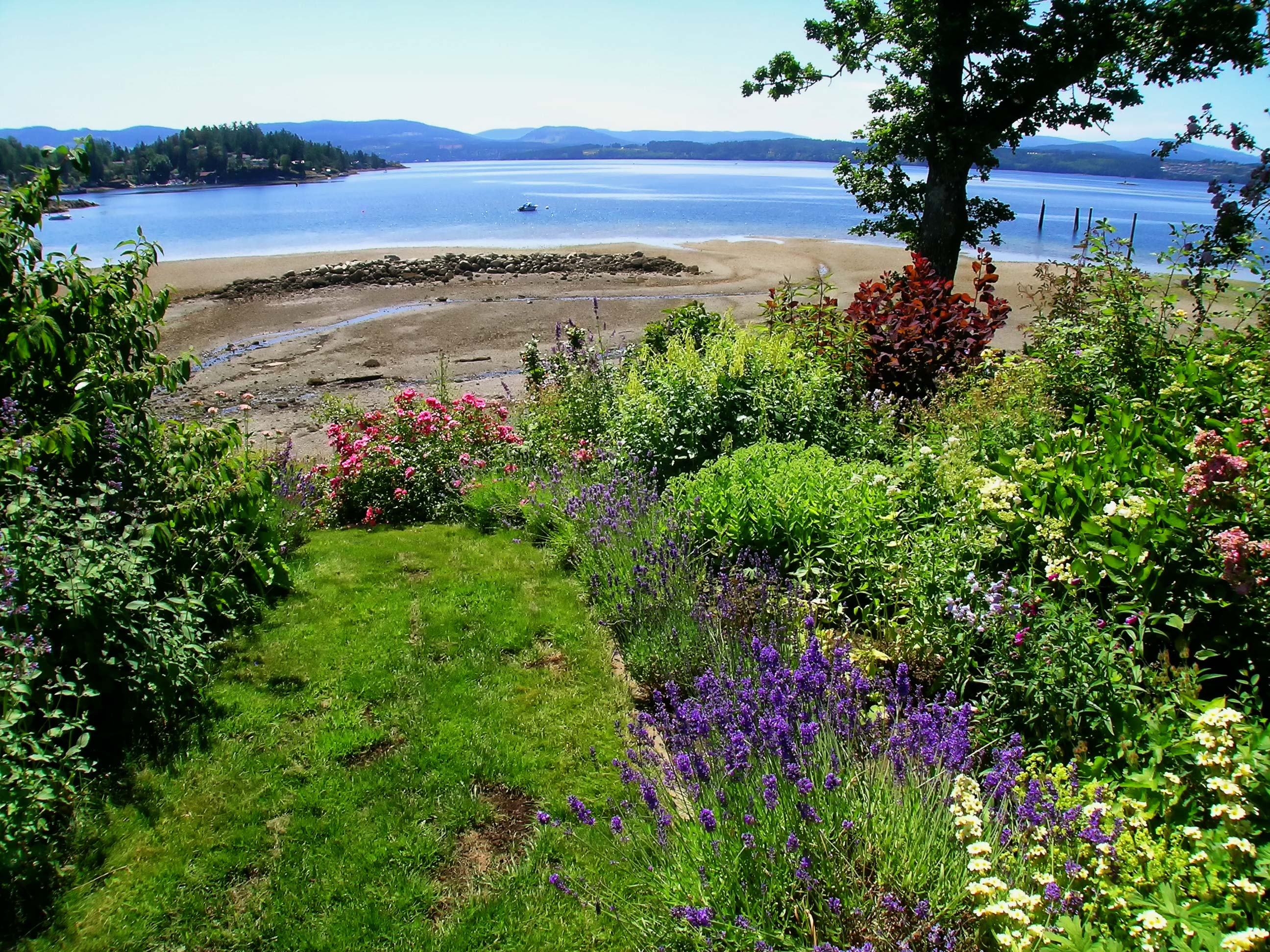 Gulf Islands BC – The Fantasy Islands