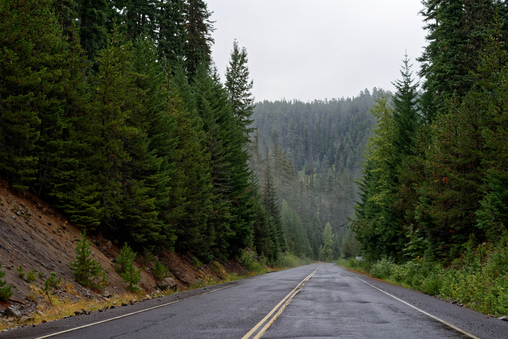 Explore the Open Road: Discover Unspoiled Frontier in the Pacific Northwest