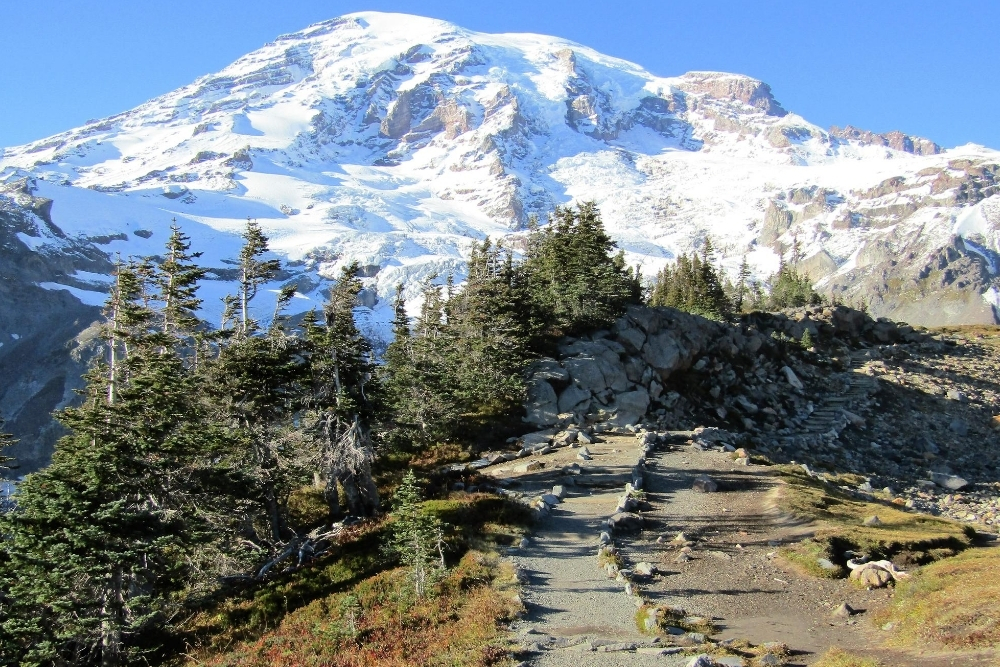 Pacific Northwest Parks & Trails You Didn't Know Existed