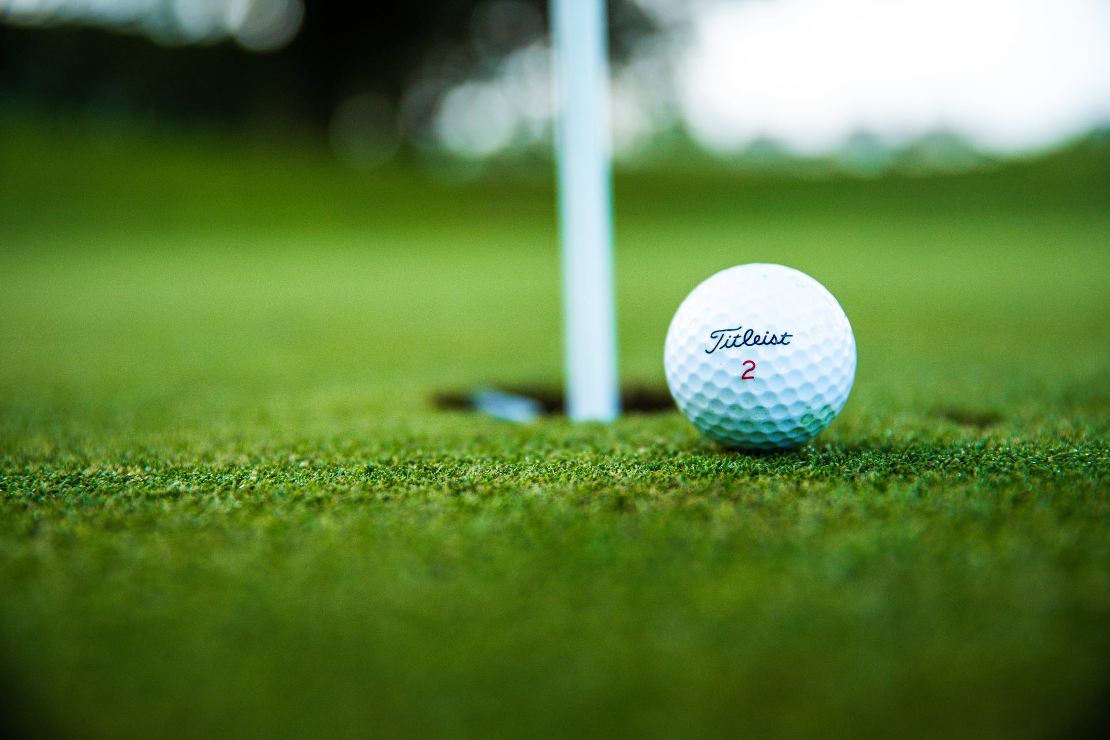 FORE! Great Golf Courses on South Vancouver Island