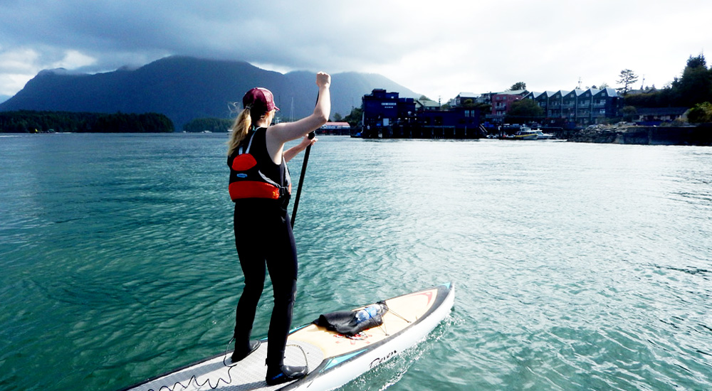 Paddleboarding in Victoria – Everything You Need to Know Before you Go!